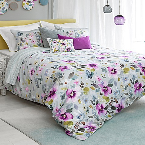 Bluebellgray 174 Christine Comforter Set Bed Bath Amp Beyond