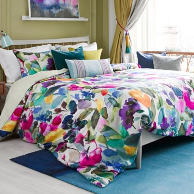 bluebellgray® Mode Full/Queen Comforter Set