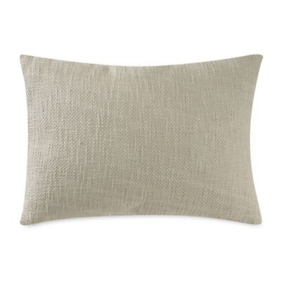 Wamsutta® Joliet Square Throw Pillow in Taupe