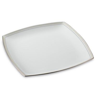 Platinum Matrix 12-Inch Square Platter