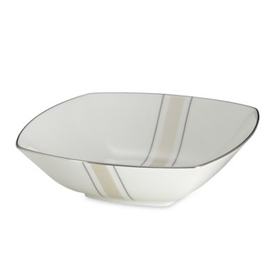 Platinum Matrix 7-Inch Soup Bowl