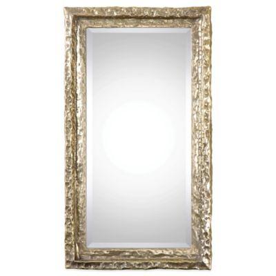 Uttermost Senara 43-1/2-Inch x 24-5/8-Inch Wall Mirror