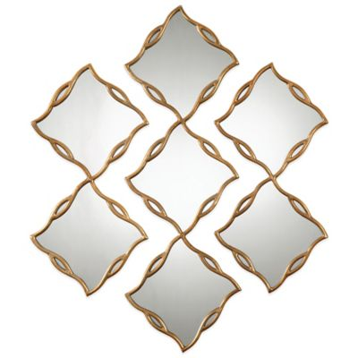 Decorative Wall Mirrors Sets