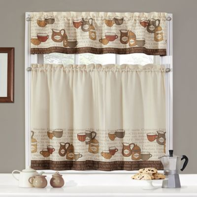 Buy Coffee Kitchen Decor From Bed Bath Amp Beyond