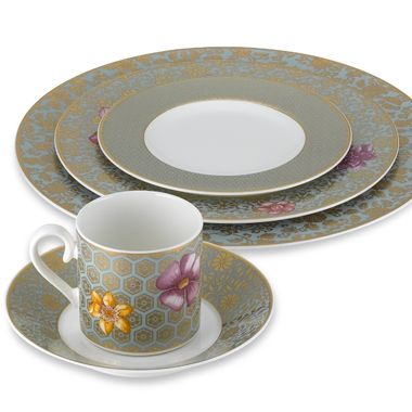 Aureus 5-Piece Place Setting