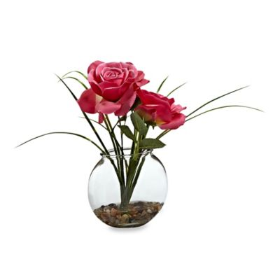 Floral Vases