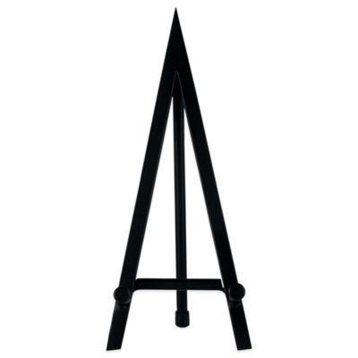San Miguel Matisse 10-Inch Easel in Black