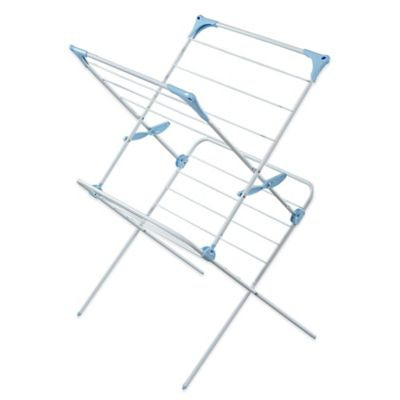 Minky Homecare 2-Tier Indoor Drying Rack
