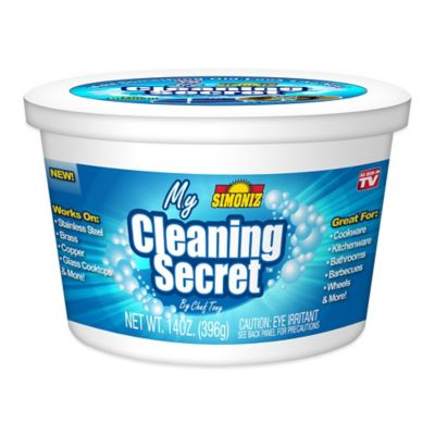 My Cleaning Secret™
