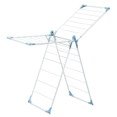 Minky Homecare X-Wing Indoor Drying Rack