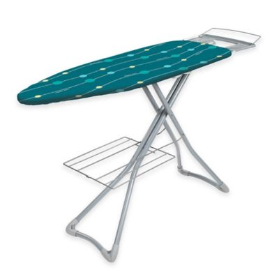 Minky Homecare Classic Iron Station Ironing Board