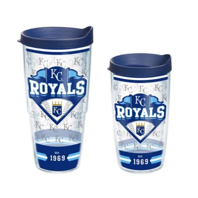 Tervis® MLB Kansas City Royals Classic 16 oz. Wrap Tumbler with Lid