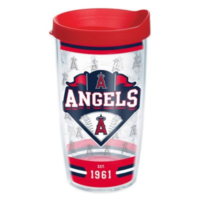 Tervis® MLB Los Angeles Angels of Anaheim Classic 16 oz. Wrap Tumbler with Lid