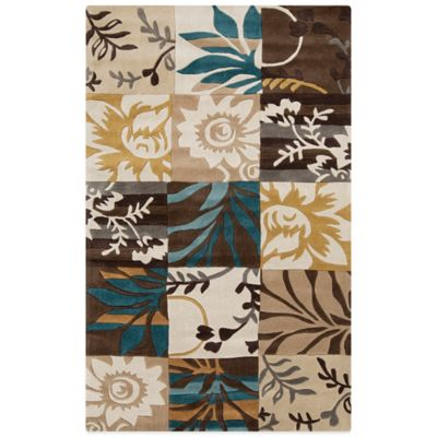Surya Regensburg 9-Foot x 13-Foot Area Rug in Neutral