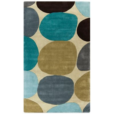 Surya Nuremburg 9-Foot x 13-Foot Area Rug in Taupe