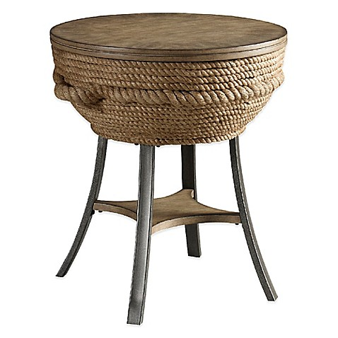 Panama Jack Nautical End Table Bed Bath Beyond