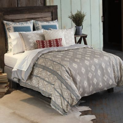 Lady Antebellum Heartland™ Belle Meade King Comforter Set in Multi