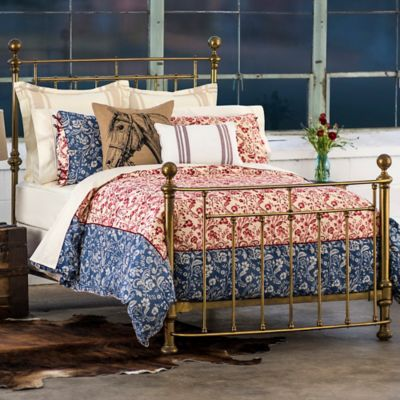 Lady Antebellum Heartland™ Delta Queen King Comforter Set in Multi