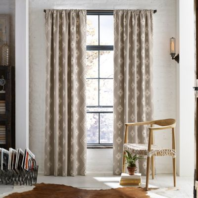 Lady Antebellums Heartland Window Treatments