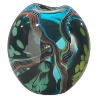 Dale Tiffany™ Seapoint Glass Vase
