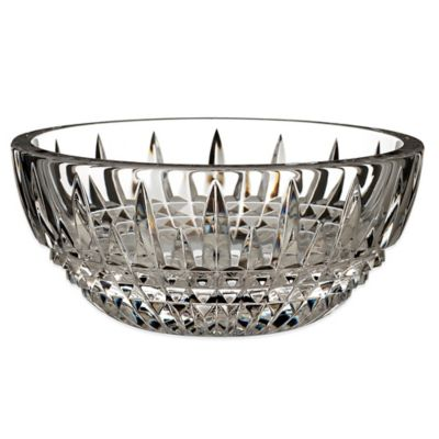 Waterford® Lismore Diamond Small Ring Bowl