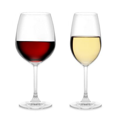 Wine Glasses Set of 12
