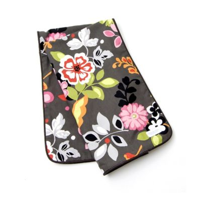 Glenna Jean Kirby Floral Throw