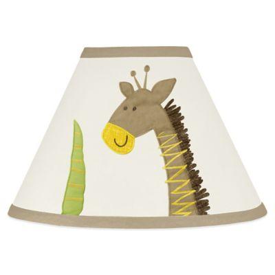 Sweet Jojo Designs Safari Outback Lamp Shade