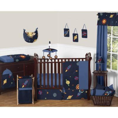 Baby Space Bed Sets