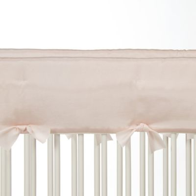 Set of 2 Crib Rail
