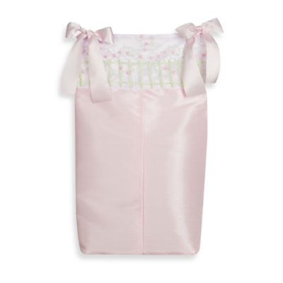 Glenna Jean Secret Garden Diaper Stacker