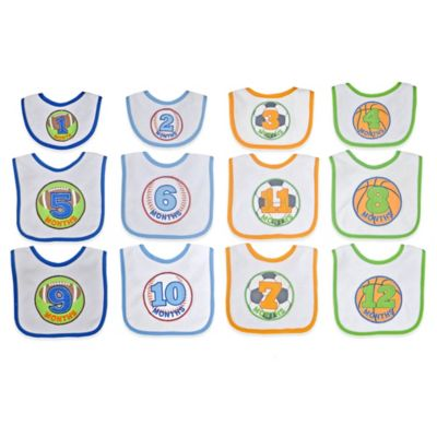 Neat Solutions Bib Set