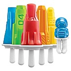 Zoku® Space Pop Ice Maker Molds