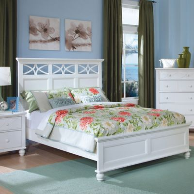 Verona Home Amherst Twin Bed