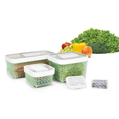 Green Food Prep Gadgets