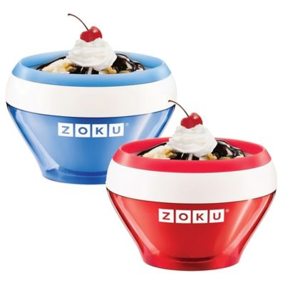 Sorbet Ice Cream Maker