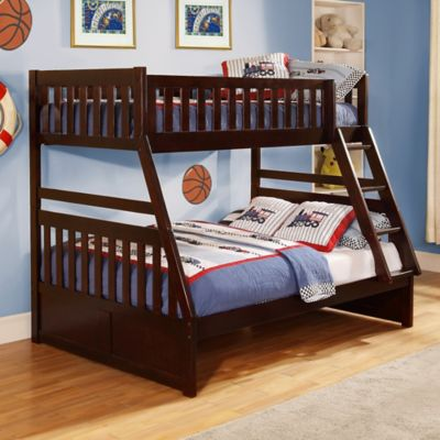 Verona Home Clifford Twin/Twin Bunk Bed