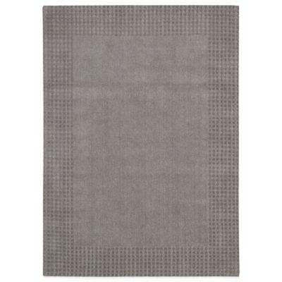 Kathy Ireland® Home Cottage Grove 5-Foot 3-Inch x 7-Foot 5-Inch Area Rug in Mist