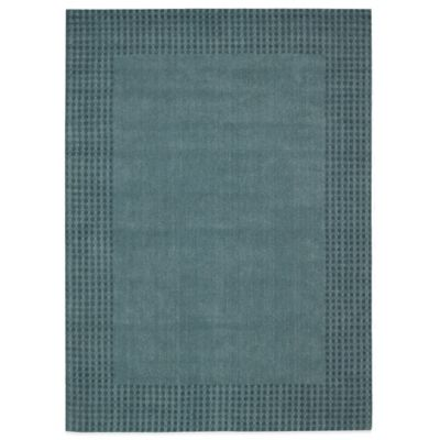 Kathy Ireland® Home Cottage Grove 5-Foot 3-Inch x 7-Foot 5-Inch Area Rug in Ocean