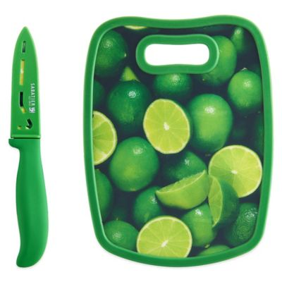 Sabatier Limes Cutting Board