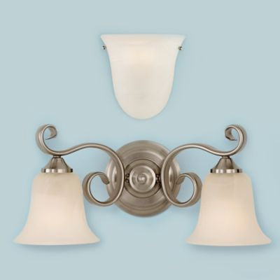 Wall Mounted Lighting Fixtures