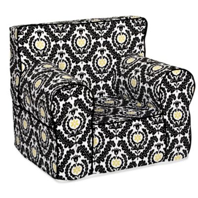 Waverly® Baby by Trend Lab® Rise and Shine Petite Accent Chair
