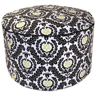 Waverly® Baby by Trend Lab® Rise and Shine Petite Pouf Ottoman