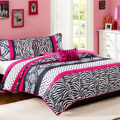 Reagan Twin/Twin XL Coverlet Set