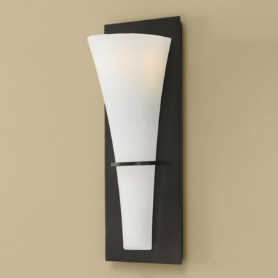 Feiss® Barrington Wall Sconce in Oil-Rubbed Bronze