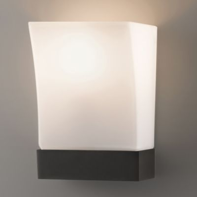 Feiss® Blake Wall Sconce in Oil Rubbed Bronze