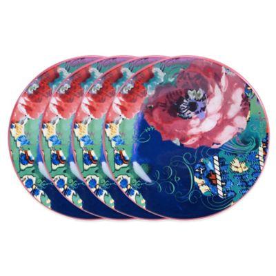 Tracy Porter® Poetic Wanderlust® Reverie Dessert Plates (Set of 4)