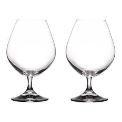 Avery Brandy Glass (Set of 2)