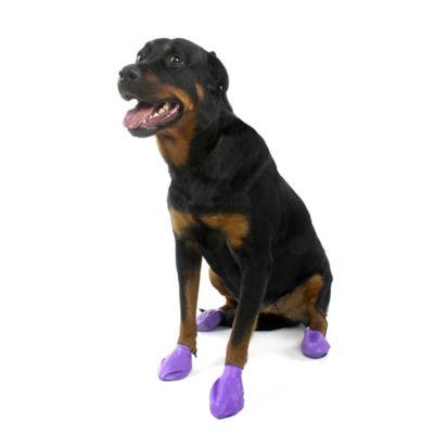 Pawz Size L Dog Boots