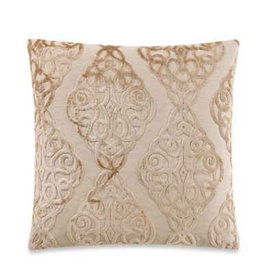 Laurel Square Throw Pillow Throw Pillows